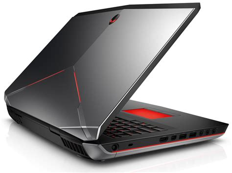 alienware 17 r3 notebookcheck externe tests