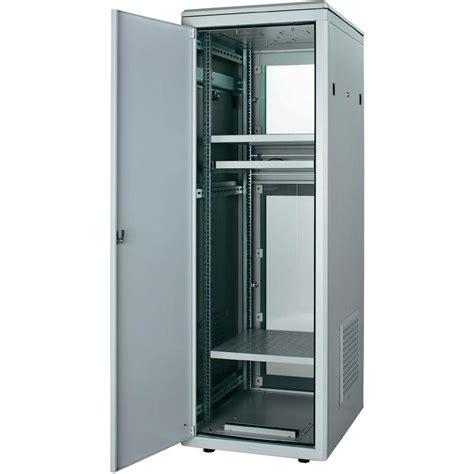 How Many Servers Per Rack by Armadio Rack Per Server 19 Quot Digitus Dn 19 36u 6 8 Pc P X A X P 600 X 1745 X 800 Mm 36 U In