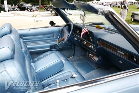 Picture of 1970 Oldsmobile Ninety Eight convertible