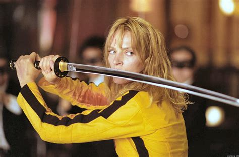 film karya quentin tarantino quentin tarantino on kill bill 3 i wouldn t be surprised