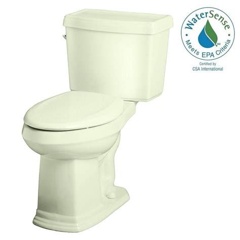 gerber comfort height toilet gerber allerton 2 piece high efficiency elongated