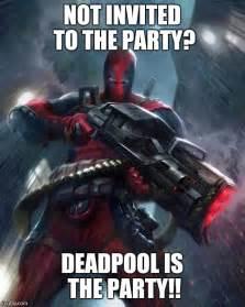 Deadpool Meme - world wildness web deadpool memes