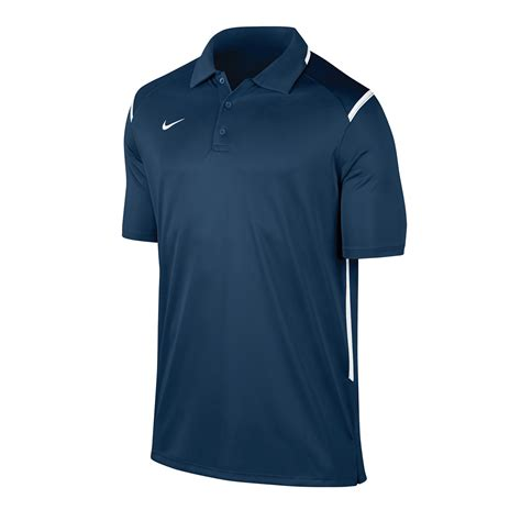 Gamis Nyke nike team day polo