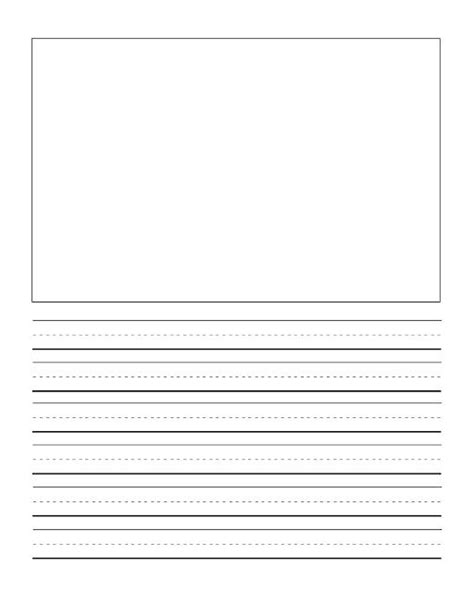 journal writing paper template journal writing paper handwriting template freebies