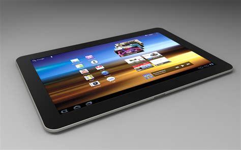 Samsung Tab 3 V Replika samsung galaxy tab 10 1 3d model
