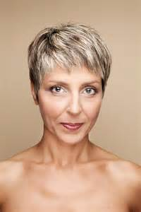 photos of haircuts for 60 wide neck short pixie hairstyles for women over 60