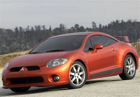 08 Mitsubishi Eclipse by Mitsubishi Eclipse Gt Se 2005 08 Wallpapers