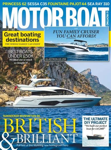 motorboat and yachting subscription motorboat yachting magazine august 2017 subscriptions