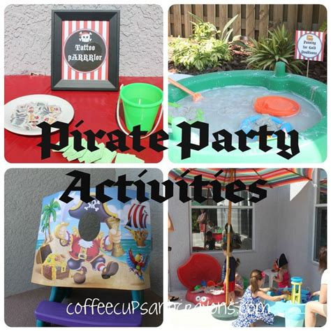 birthday themed lesson plans 1000 images about p is for pirate preschool theme on