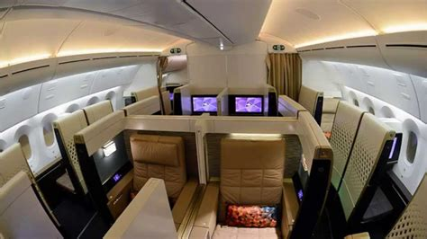 Etihad Airways Cabin by Boeing 787 Class Cabin Www Pixshark Images