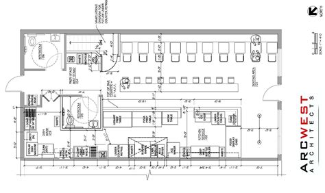 Hotel Kitchen Layout Drawings by Awesome Italian Restaurant Floor Plan With Restaurant