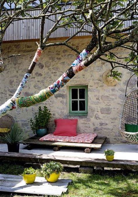 inspirations terrasses et patios