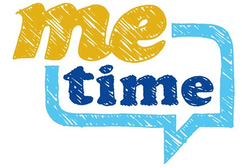 Time Me Me Me - new years resolutions