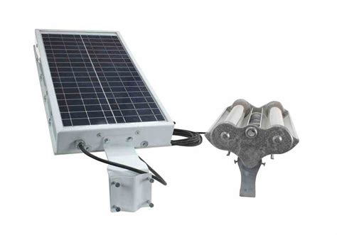 2 Foot Led Light Fixture Solar Powered Explosion Proof Led Lighting 2 Foot 2 L Fixture Class 1 Div 1 100