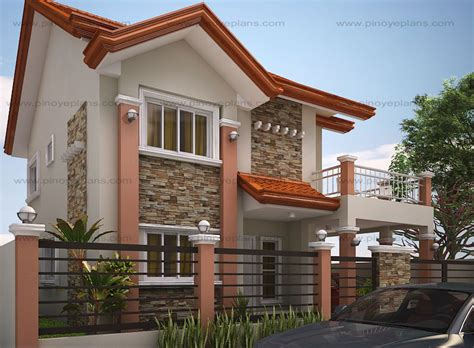 home design visualizer mhd 2012004 pinoy eplans modern house designs small