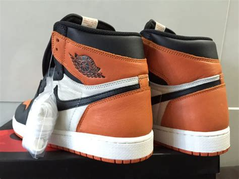 unlaced shoe release the air 1 quot shattered backboard quot has an og detail