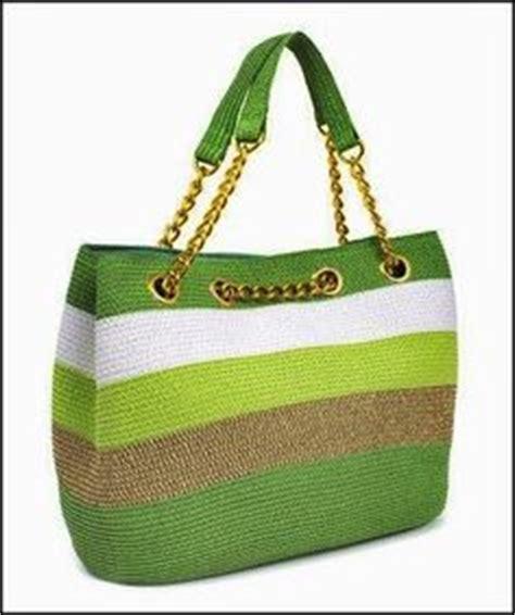ideas y esquemas para tejer bolsos o carteras el blog de tapestry crochet tote bag crochet pinterest bags