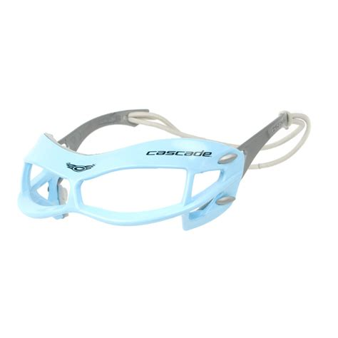 cascade poly pro s lacrosse goggle