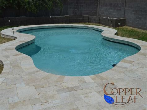 swimming pool pavers tuscany travertine pavers 3 piece travertine pavers and