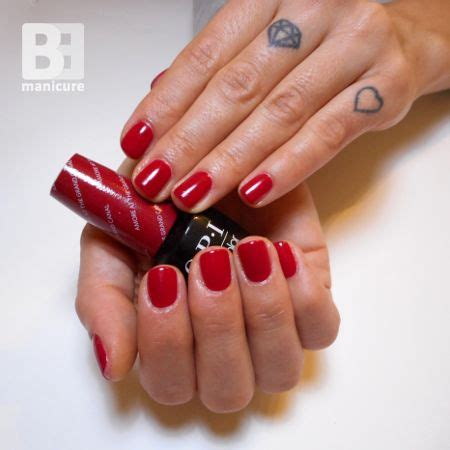 Manicure Opi opi gelcolor at the grand canal venice www