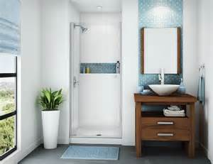kds 3232 alcove shower aker by maax