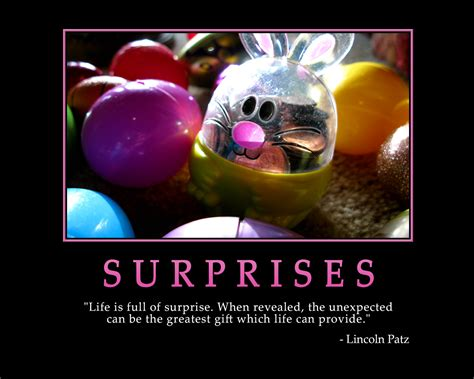 funny quotes about surprises quotesgram