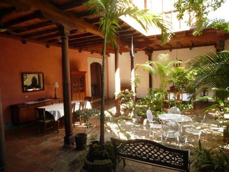 patio interior opiniones patio interior fotograf 237 a de hotel casa antigua granada