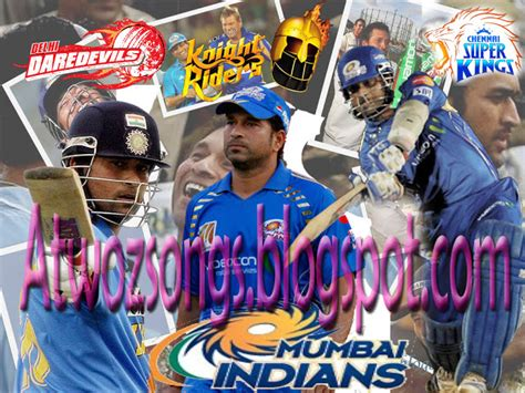 theme music bangalore ipl team songs ipl team anthems free download a to z songs