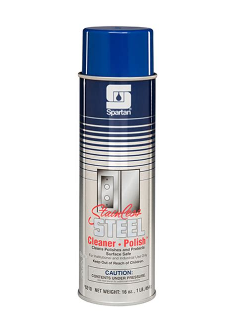 Pembersih Stanlis stainless steel cleaner and top cleaning products