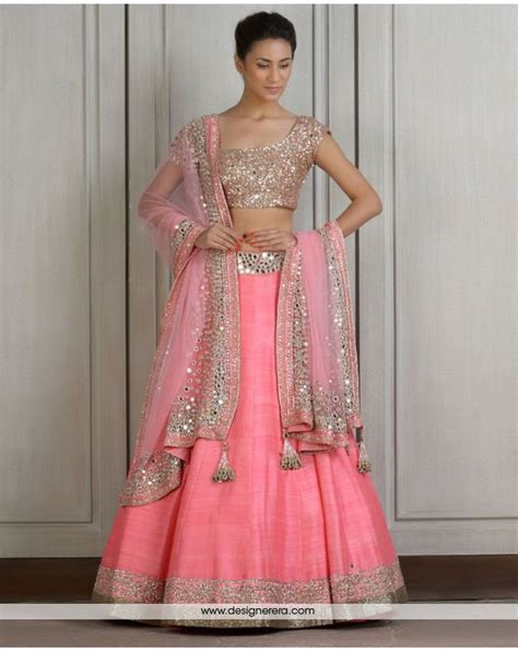 pink colour combination dresses pink silver colour combination pink lehenga with sequins