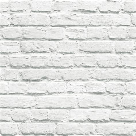 wallpaper batu bata putih muriva effet brique papier peint couleurs vari 201 es