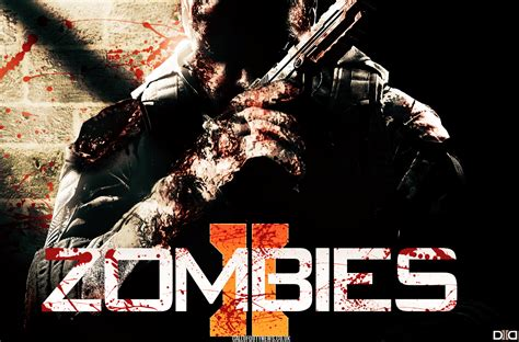 wallpaper zombie black ops call of duty black ops 2 zombies wallpaper