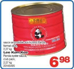 Kum Kee Oyster Panda 2 2 Kg cheese cake on special salewhale ca