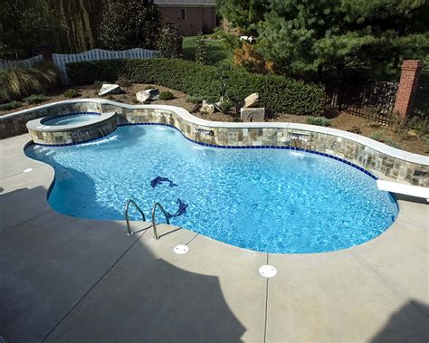 Backyard Pools Knoxville Tn Prepare For A Swimming Pool Remodeling Project Tipton