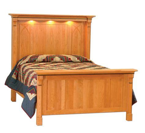 Handmade Furniture Sydney - sydney bed amish furniture designed