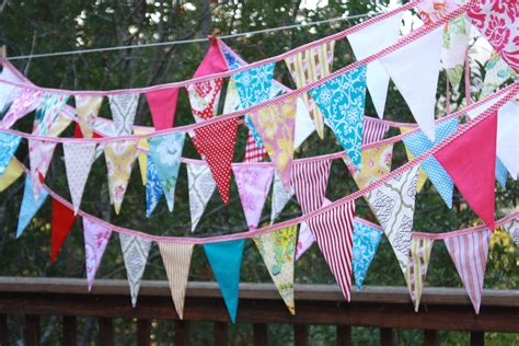 Wedding Banners And Flags by Bridal Bunting Custom 80 Of Fabric Wedding Flag Banner