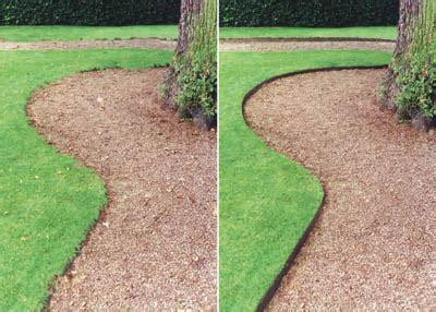 everedge metal landscape edging kinsman garden