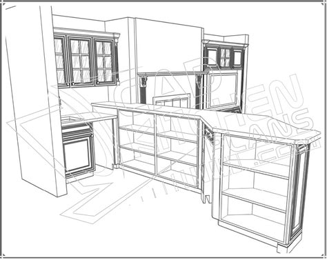 autocad kitchen design autocad kitchen design cofisem co