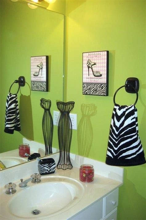 lime green bathroom decor 17 best ideas about lime green bathrooms on pinterest