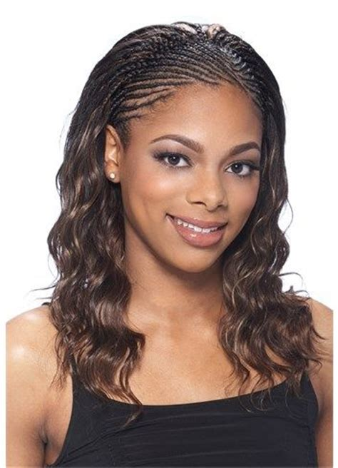 african american crochet hairstyles with straight hair crochet braids human hair type human hair great for