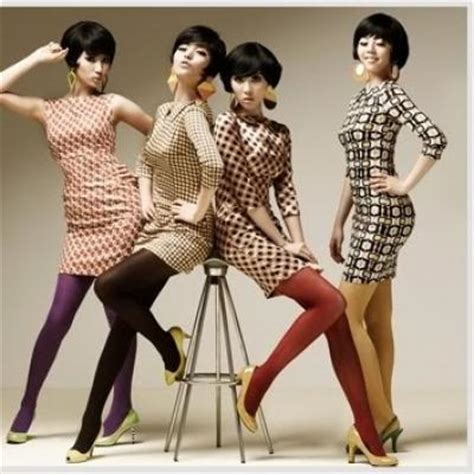 clothing and hair styles of the motown era a brief history of fashion paperblog