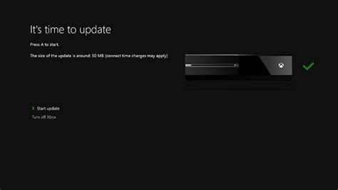 one update learn about xbox updates on xbox one system updates