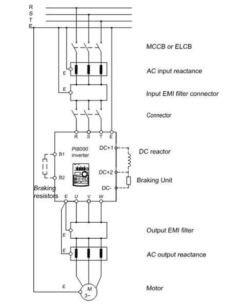 variable frequency operation of induction motor braking resistor for inverter china mainland inverters converters