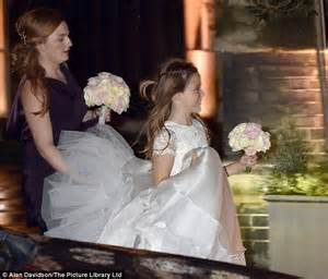 Isla st clair marriage