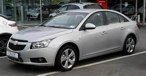 Chevrolet Cruze Information Chevrolet Cruze Pictures Information And Specs Auto