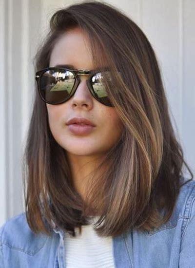 corte bob long long bob el corte de pelo que marca tendencia paso a paso