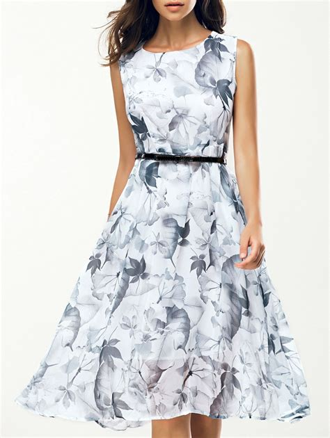 dresses for print dresses white s neck