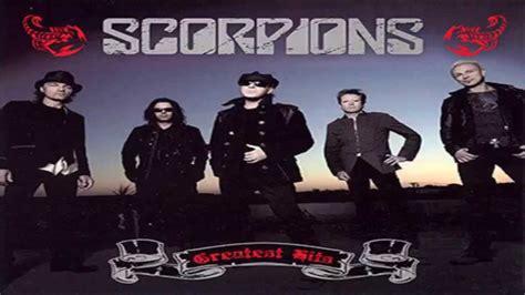 scorpions best songs scorpions greatest hits album