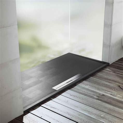 piatto doccia materiali piatti doccia in materiali innovativi bagno i nuovi