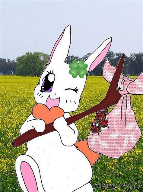 Happy Happy Clover Vol 3 happy happy clover chima by mau0410 on deviantart